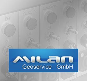 MILAN Geoservice